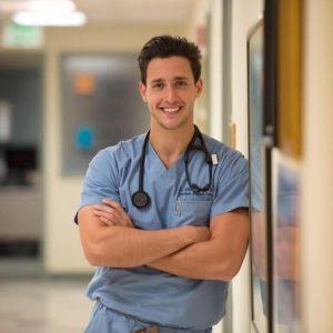زي ممرضين