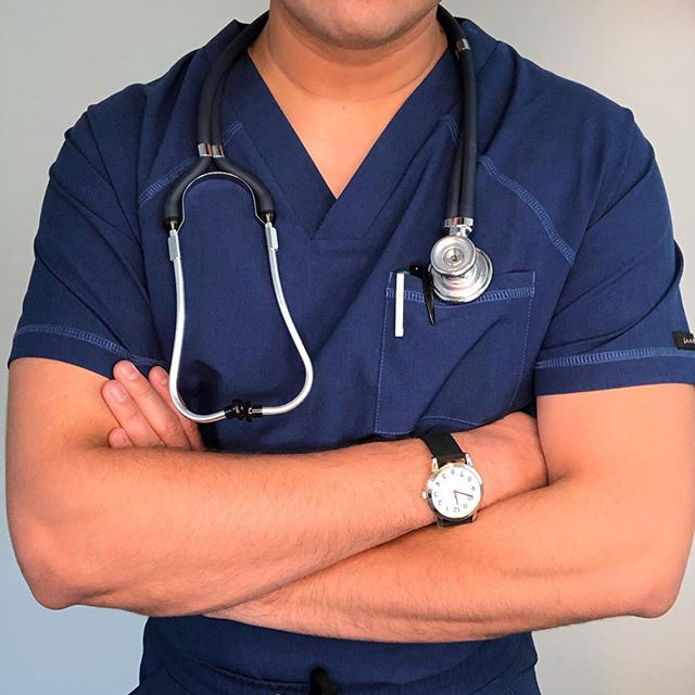زي جراحين