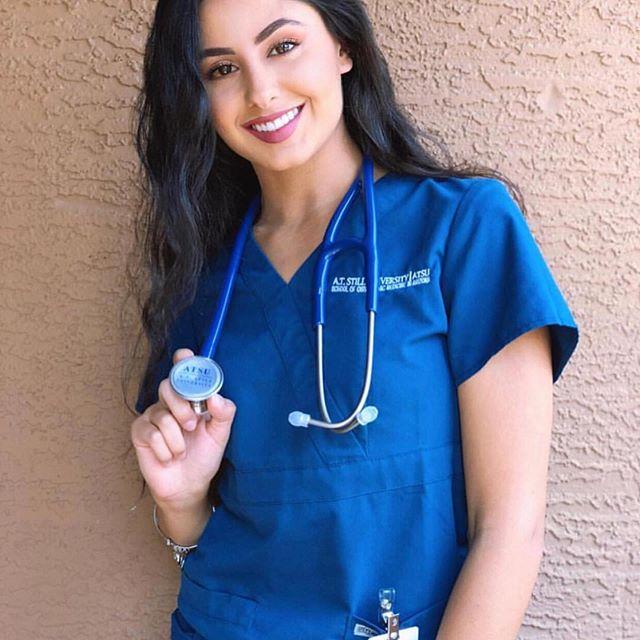 زي ممرضات